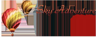 SkyAdventure Logo