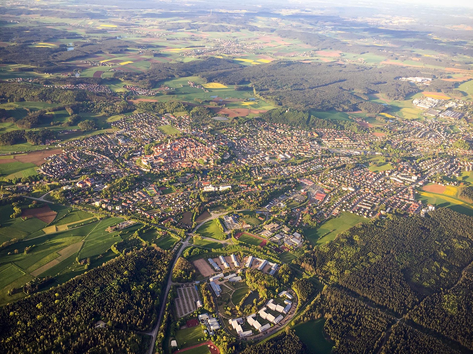 Region Amberg-Sulzbach
