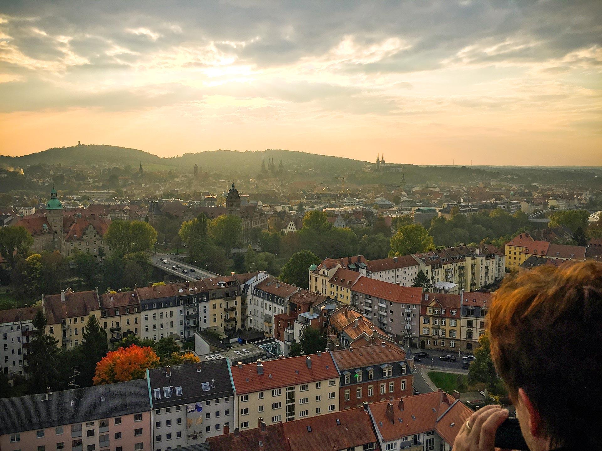 Region Bamberg