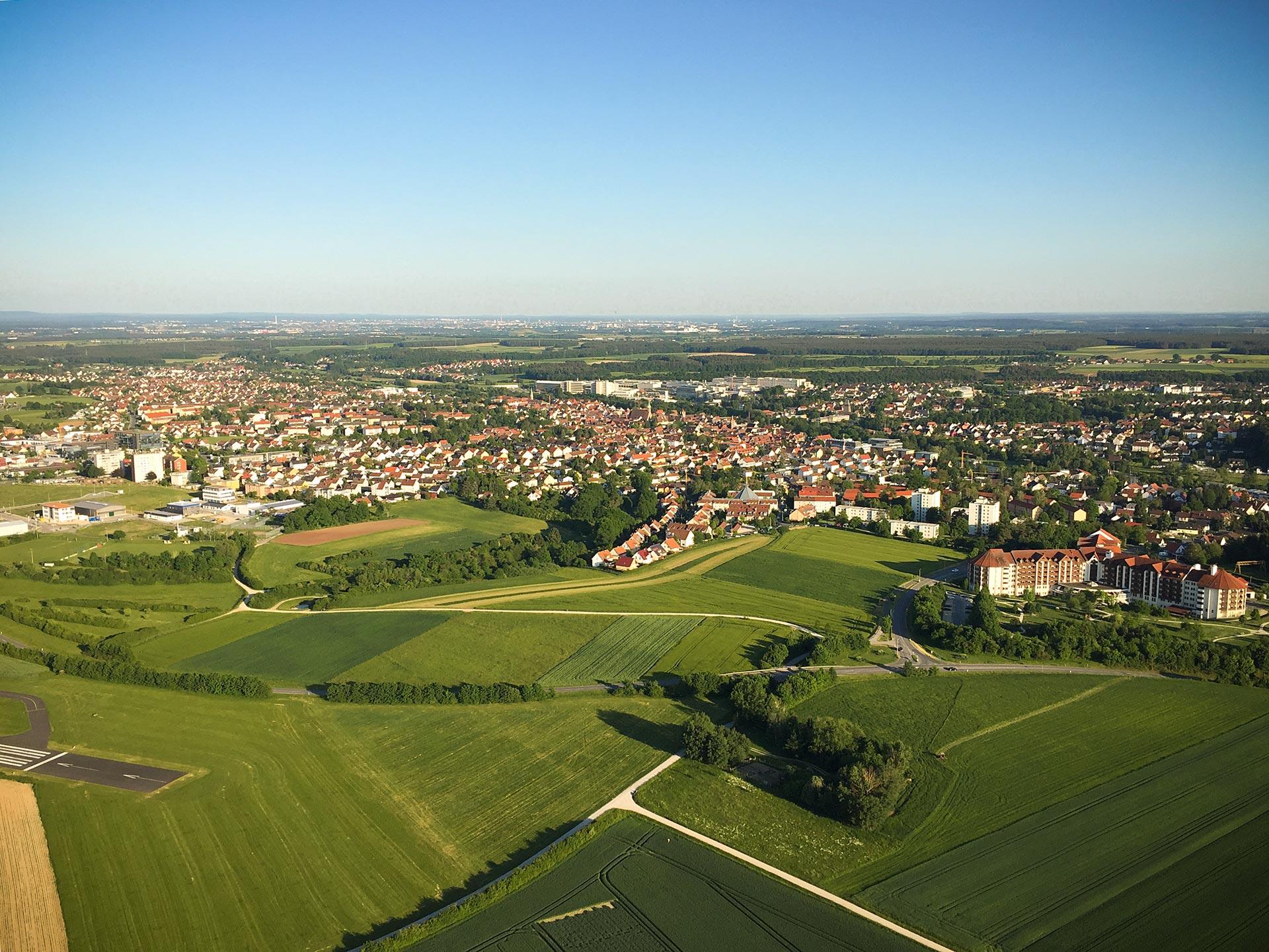 Region Erlangen-Höchstadt