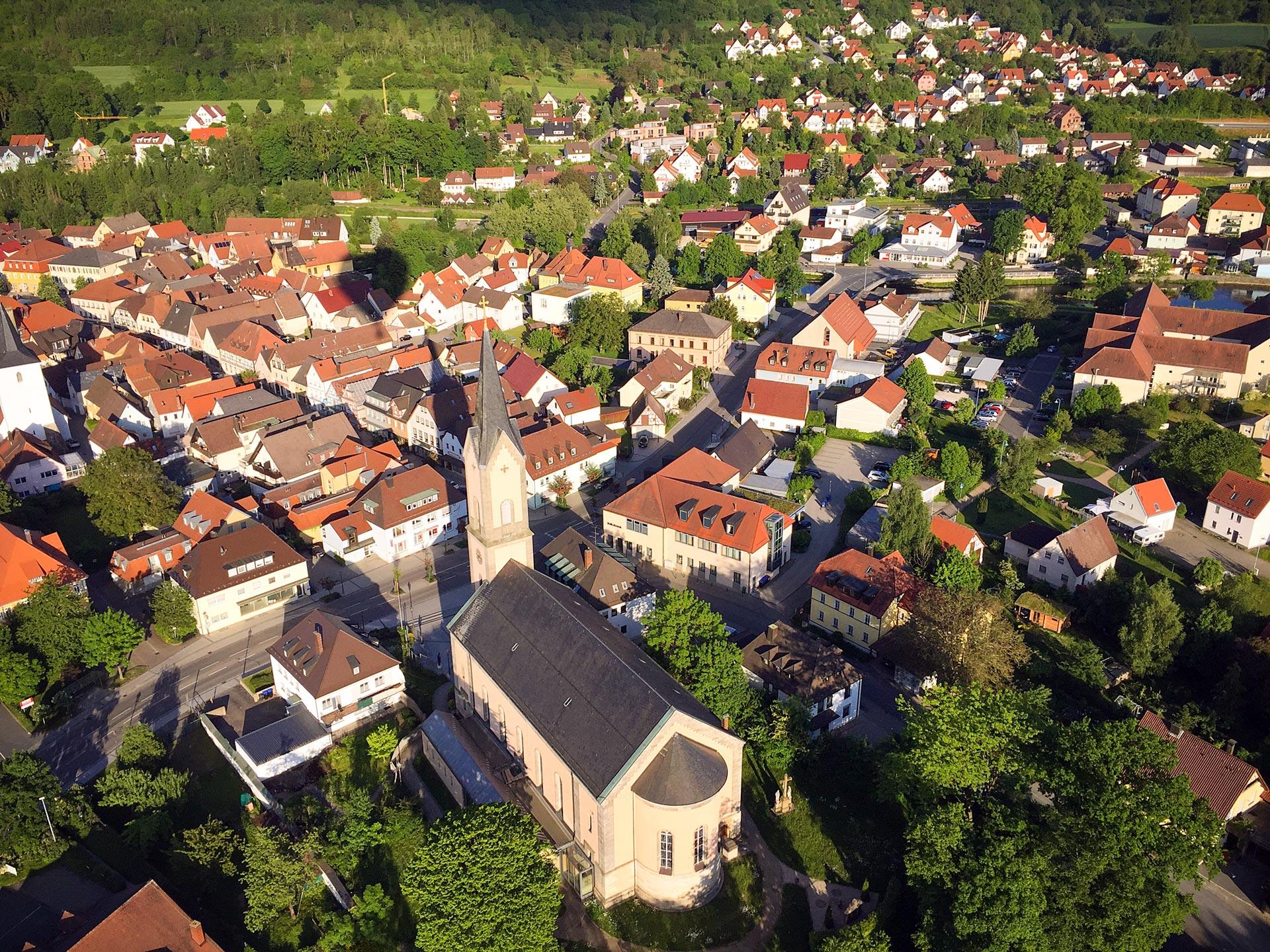Region Forchheim