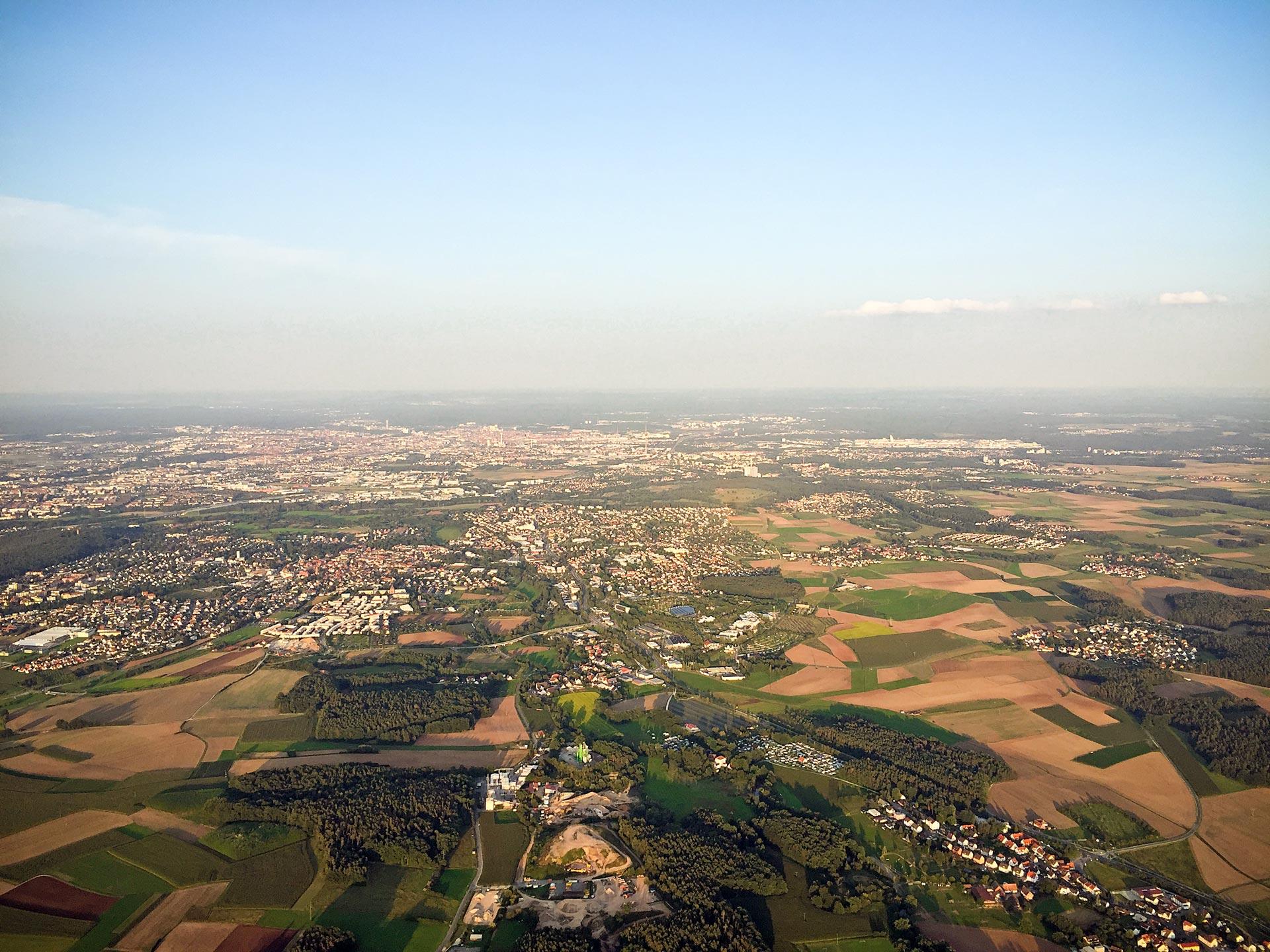 Region Fürth