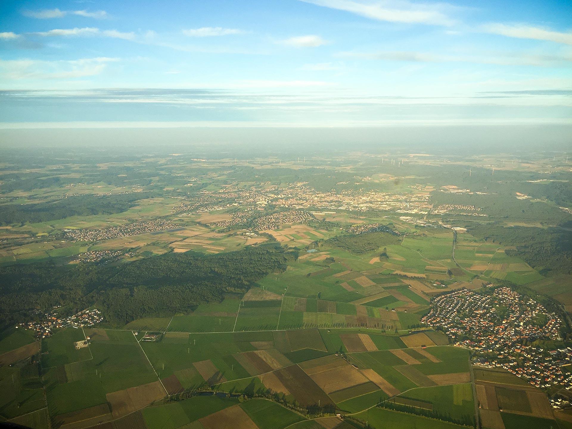 Region Neumarkt i. d. Oberpfalz