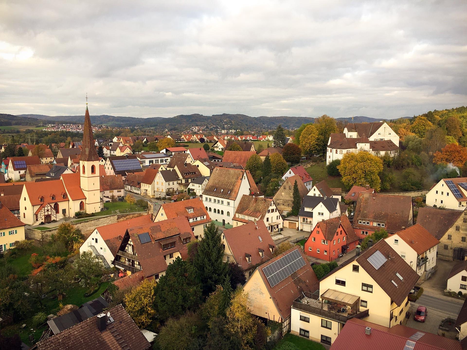 Region Nürnberger Land
