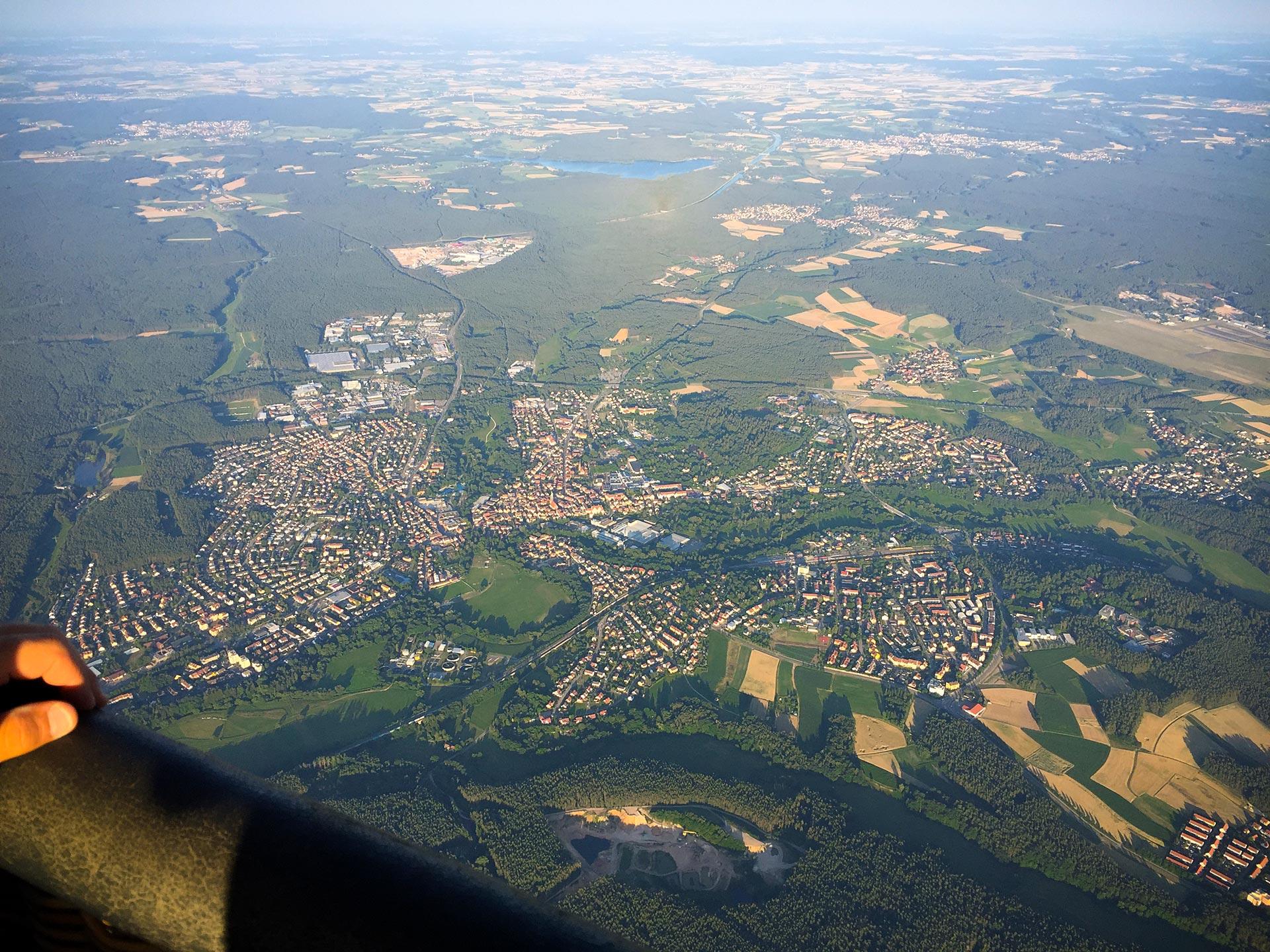 Region Roth