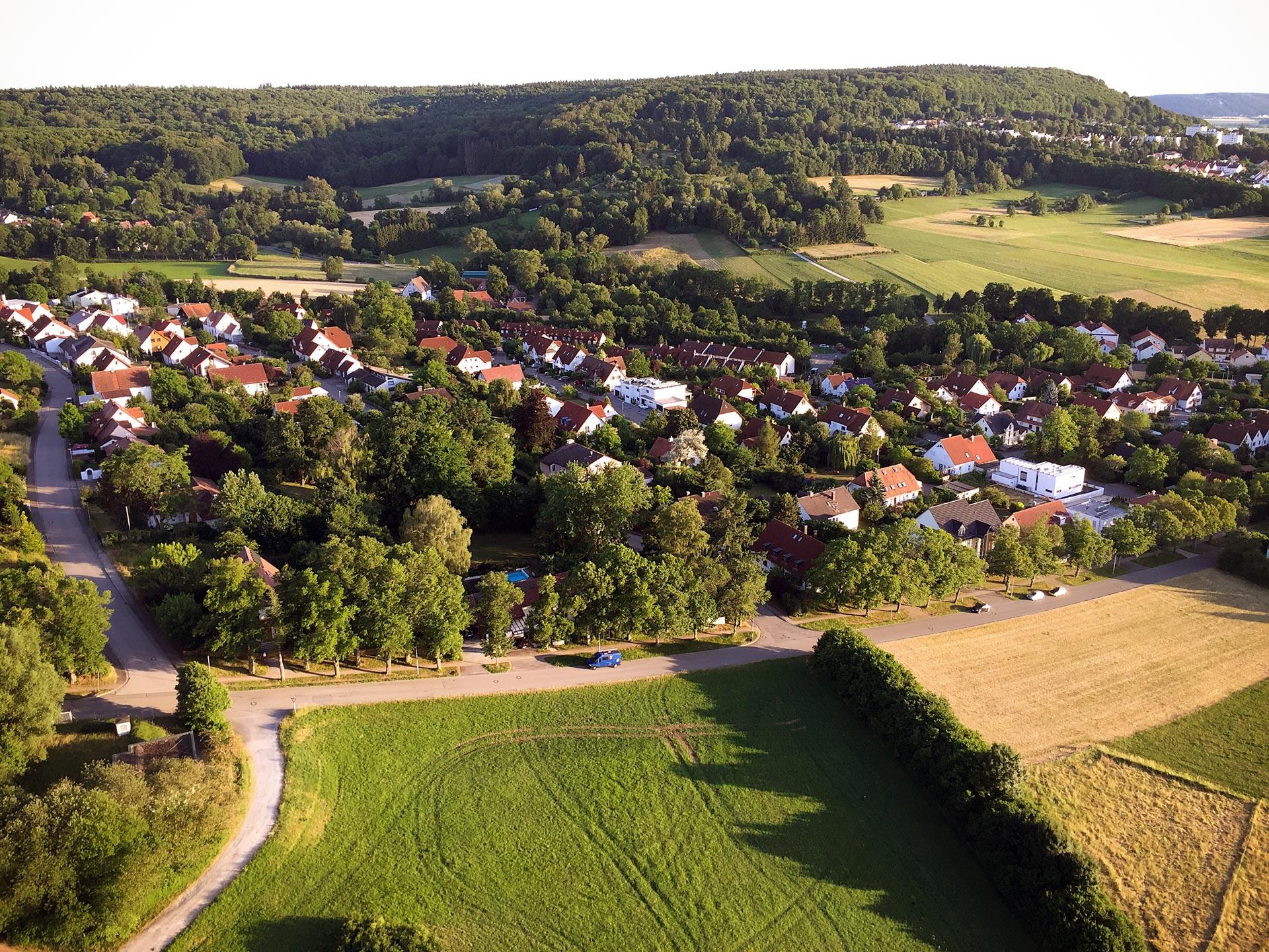 Region Weißenburg-Gunzenhausen
