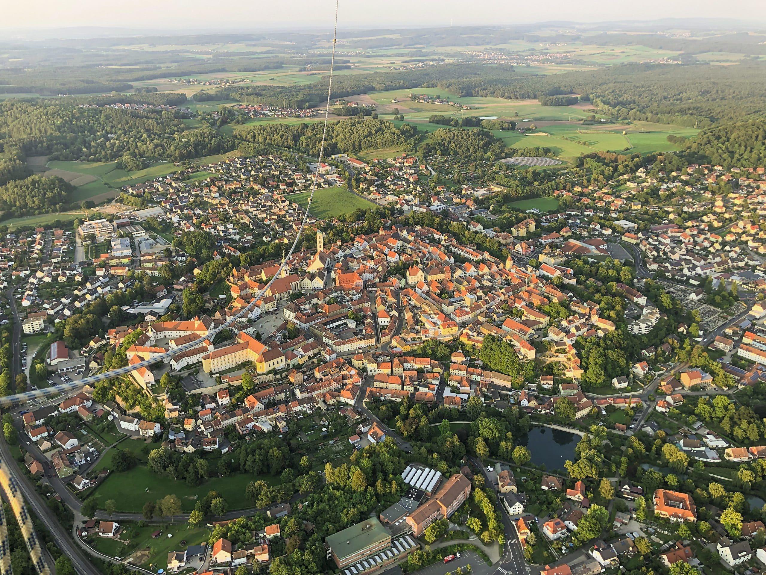 Polizeibericht Amberg Sulzbach