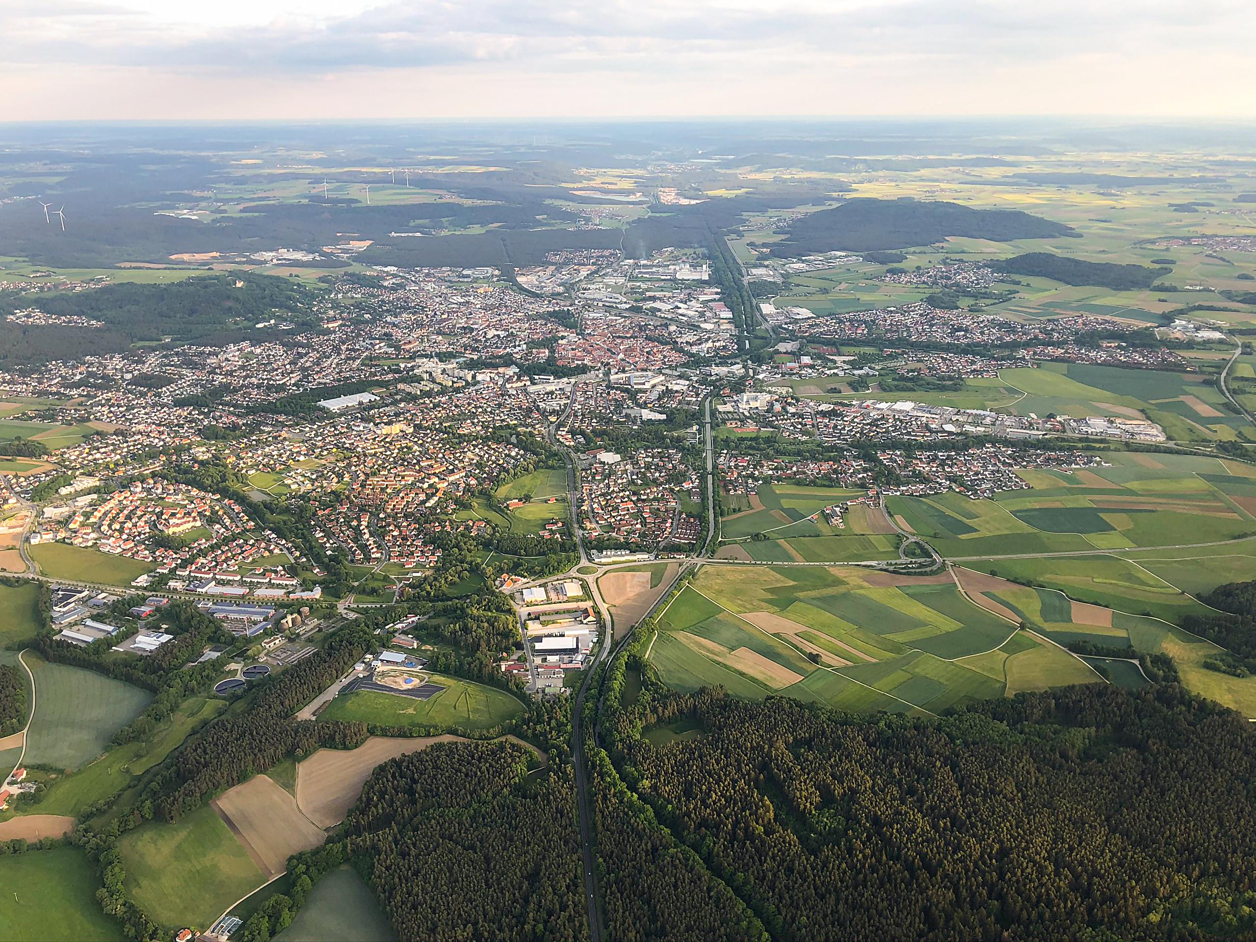 Polizeibericht Neumarkt Oberpfalz